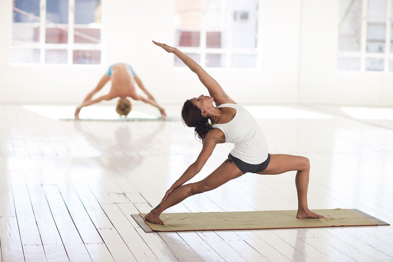 Bio Agriturismo Olistico Valle dei Calanchi - Restorative Yoga