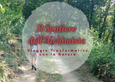 Il Sentiero dell'Alchimista