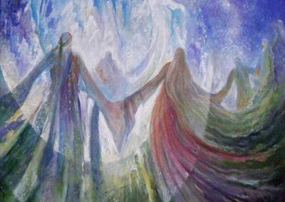 Il Sentiero dei Riti d'Amore e Sensualità